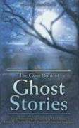 The Giant Book of Ghost Stories