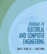 Essentials of Electrical and Computer Engineering (Irwin Electrical Engineering compare prices)