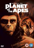 Beneath The Planet Of The Apes [DVD]