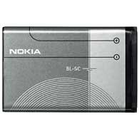 Nokia Li-Ion Battery for Nokia 7610 6820i 6820 6620 6600 6230 3660 3650 3620 3600 3120 3100 2600B0006H4EDG