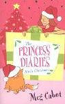 Meg Cabot The Princess Diaries: Mia's Christmas