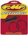 FMF Exhaust Pipe Spring & O-Ring Kit - Honda CR 500 - 1989-2001 --011308
