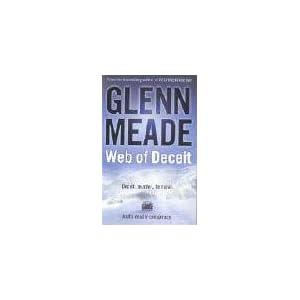 Web of Deceit - Glenn Meade