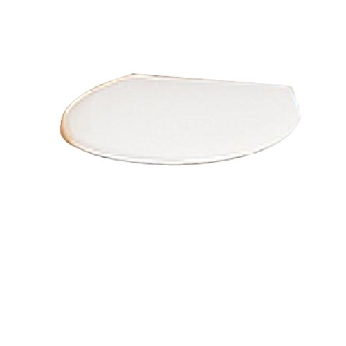 American Standard 5385.010.020 Baby Devoro Toilet Seat with Cover, White