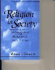 img - for Religion in Society: A Sociology of Religion by Ronald L. Johnstone (1996-08-27) book / textbook / text book