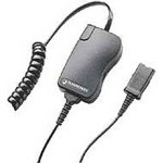 Plantronics Business Headset E10 In Line Amplifier with No Cable