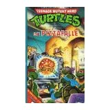 "Teenage Mutant Hero Turtles - Die Pizzafalle [VHS]von ""Murakami Wolf Svenson"""