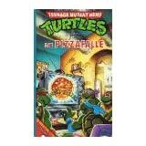 """Teenage Mutant Hero Turtles - Die Pizzafalle [VHS]von """"Murakami Wolf Svenson"""""""