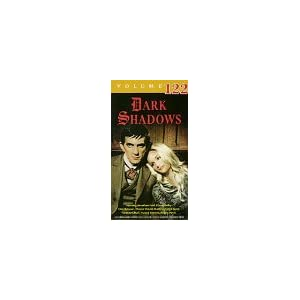 Dark Shadows Vol 122 movie