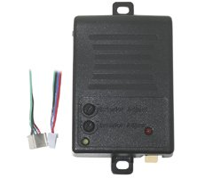 Crime Stopper Cs-95Mdfr Mini Dual Field Interior Perimeter Microwave Sensor front-458086