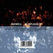 Maxwell - Maxwell MTV Unplugged EP - Zortam Music