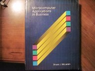 Microcomputer Applications in Business