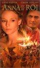 echange, troc Anna et le Roi - VOST [VHS]
