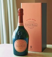 Laurent Perrier Rosé NV - Single Bottle