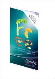 Slimming World Free Branded Foods 2011 Slimming World Books: slimming world books free
