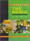 Studying the Media: An Introduction (034059828X) by O'Sullivan, Tim
