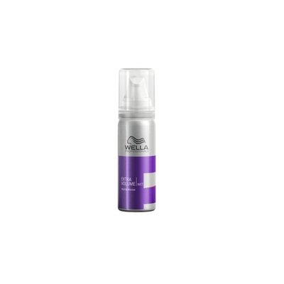 Wella Professionals Styling WET Extra Volume Styling Mousse extr
