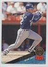 Dick Schofield Toronto Blue Jays (Baseball Card) 1993 Leaf #382