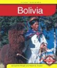 Bolivia (First Reports: Countries) (0756501822) by Klingel, Cynthia F.