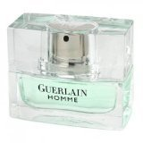 Guerlain Homme Eau De Toilette Spray - 30ml/1oz