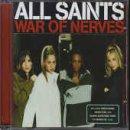 All Saints - War Of The Nerves - Zortam Music
