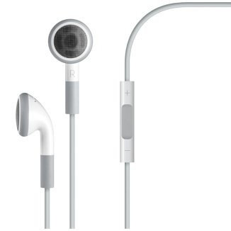 3 Pack Earphones Earpods With Mic & Remote For Ipod Iphone 3 3Gs 4 4G 4S Ipad The Best Quality Best Sound Headphone