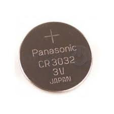 Panasonic CR3032 Lithium 3V Coin Cell Battery DL3032 BR3032