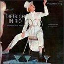 Marlene Dietrich - Dietrich In Rio - Zortam Music