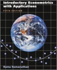 img - for Introductory Econometrics with Applications book / textbook / text book