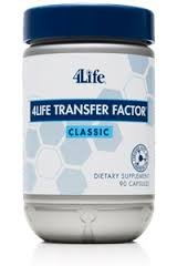 Transfer Factor Classic Buy 5 Get 1 Free(90 Caps Per Bottle) front-925926