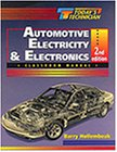 Today's Technician: Automotive Electricity and Electronics