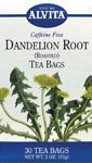 Dandelion Root Tea - 30 - Bag