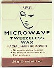 Gigi Microwave Sensitive Tweezeless Wax