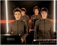 Image of Ladytron