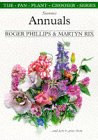 Summer Annuals (The Pan Plant Chooser...