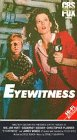 Eyewitness [VHS] [Import]