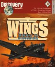 img - for Wings: Midway to Hiroshima - CD-ROM (Discovery Channel Multimedia: Wings) book / textbook / text book