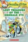 Lost Treasure of the Emerald Eye (Geronimo Stilton, No. 1) (0439559634) by Stilton, Geronimo
