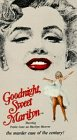 Goodnight Sweet Marilyn [VHS]