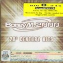 echange, troc Boney M - 20th Century Hits (Bonus CD)