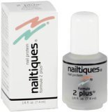 Nailtiques Nail Protein Formula 2 Plus