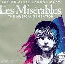 Les Miserables / London Cast