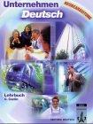 Unternehmen Deutsch (German and English Edition)