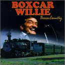Boxcar Willie - Hey Good Lookin