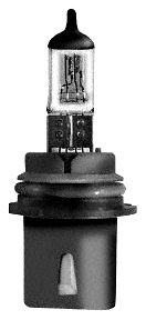Wagner 9003 TruView Replacement Bulb, Pack of 1