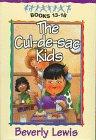 Cul - De - Sac Kids Pack, Vols. 13 - 18