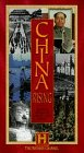 China Rising: The Epic History of 20th Century China (3 VHS Boxed Set)