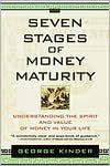 img - for The Seven Stages of Money Maturity Publisher: Dell book / textbook / text book