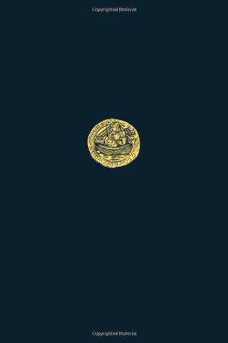 The Navy Of Edward Vi And Mary I (Navy Records Society Publications)