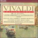 Vivaldi Edition, Vol. 1: Op. 1-6 cover image
